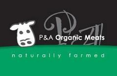P&A meat store